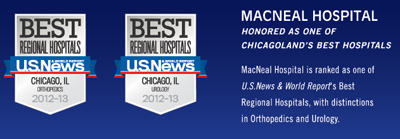 macneal hospital voted best US news